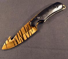 Tiger Tooth Gut