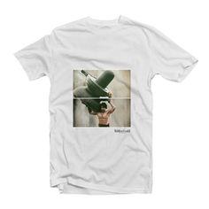 Shivudu Diptych T-shirt #onlineshopping #baahubali #moviemerchandise