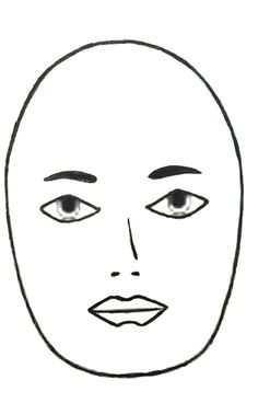 What Is Your Face Shape: Round, Square, Long, Heart or Oval?: No. 2: The Square Face