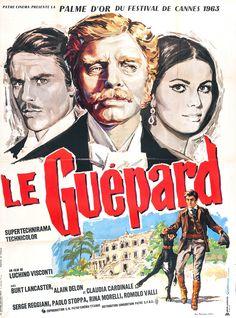 Le guépard [Il gattopardo] - Luchino Visconti