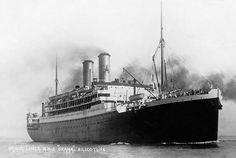S S Orama (1924-1940), Orient Line passenger ship