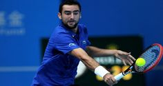 ATP China Open: Convincing win for US Open champion Marin Cilic in Beijing