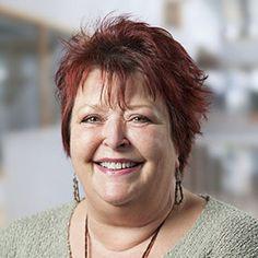 Brigitte Schey | Projectassistente