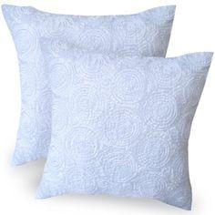 Thaimart Beautiful Flower One pair White Cover Pillow Bea... https://www.amazon.co.uk/dp/B00C1S5E1Y/ref=cm_sw_r_pi_dp_FNktxbZ4V2KZG