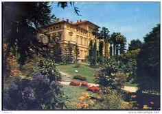 Biella - Vigliano biellese - villa era - nell'incantevole cornice primaverile - 0457 - formato grande viaggiata