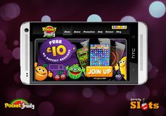 All players at pocket fruity mobile casino can now make use of Pay by Mobile & Landline Phone Bill or SMS, Credit/Debit Cards All Accepted, Ukash + Many Other E-Wallets. Sign up now & make your first deposit to get 100% deposit match! http://www.strictlyslots.eu/pocket-fruity-mobile-casino/
