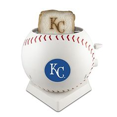 Kansas City Royals Toaster