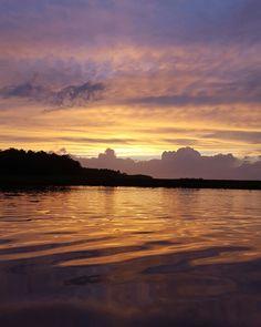 Janes Island State Park