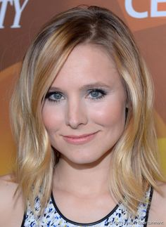 Kristen Bell attends the Variety Breakthrough of the Year Awards on January 9 in Las Vegas, Nevada
