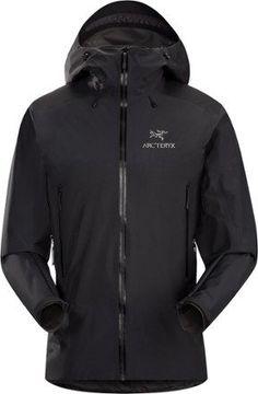 North face men's meru jacket