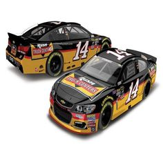Tony Stewart Action Racing Rush Truck Centers 2016 Regular Paint 1:64 Die-Cast Car