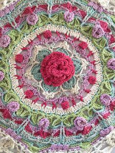 http://www.ravelry.com/patterns/library/rose-mandala