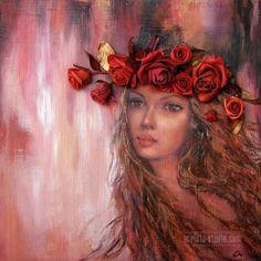 Alexandrina Karadjova ~ La Dolce Vita | Tutt'Art@ | Pittura • Scultura • Poesia • Musica
