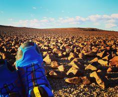 Deep in Damaraland Namibia 🌞 Kunene Region passing the most stunning landscapes and impressive wildlife 🐆 #namibia #wildlife #travel #stonedesert #kunene #salomon #speedcross #timetoplay #sesfontein #palmwag #hoanib #hoarusib 👣 In 2 days back at GocheGanas Logde #gocheganas