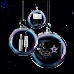 Givenchy holiday 2014 promo
