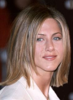 Getting my hair cut tomorrow.  Does Jennifer Aniston have the BEST hair or what?