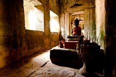 Buddhism - Cambodia