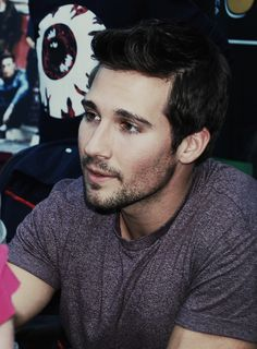 James Maslow! I barely recognized him with that haircut! Looks so much older!! #Bigtimerush # Jamesmaslow