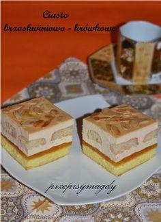 Przepisy Magdy Polish Recipes, Polish Food, Ale, Waffles, Cheesecake, Breakfast, Kitchens, Bakken, Morning Coffee