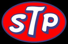 "STP the racers edge ""Scientific Treated Petroleum "" was founded in 1952 by 3 bussinessmen. A sponsor for Richard Petty and Mario Andretti. Garage Signs, Garage Art, Car Garage, Steeve Mcqueen, Schrift Design, Vintage Racing, Vintage Cars, Vintage Auto, Pin Up Girls"