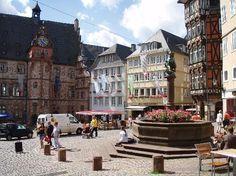 Marburg, Deutschland