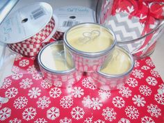 #Homemade #Christmas #Gifts - all kinds of DIY gifts from lip balm to lotion to hot cocoa.