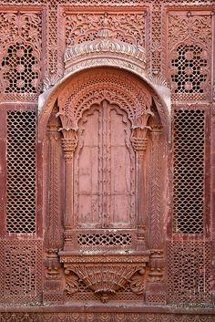 Asia - India / Rajasthan, via Flickr.