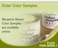 Our Five Favorite Grays - Gray Color Palette, Paint Color Selection - Benjamin Moore