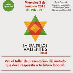Blog de AJE Región de Murcia_ LA ERA DE LOS VALIENTES-PREGUNTAS Y RESPUESTAS