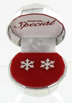 perfect sparkle rhinestone earring Case of 12
