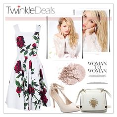 """""""TwinkleDeals 5"""" by fashion-addict35 ❤ liked on Polyvore featuring Silvana, vintage, MustHave and twinkledeals"""