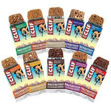 Coast to Closet: DIY Clif Bars                                                                                                                                                                                 More