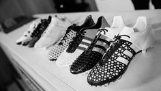 Adidas Ace Prototype Boots Revealed - Footy Headlines