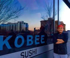 New Kobee restaurant offers a mix of food on Dundee's Dock Street | STV Dundee | Dundee
