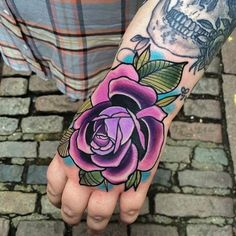 Everything Tattoos
