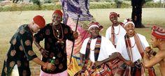 4 Things Igbo People Like
