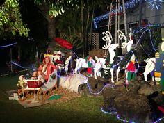 Christmas in Logan City 2016 Logan City, Fair Grounds, Christmas, Travel, Image, Xmas, Viajes, Weihnachten, Navidad