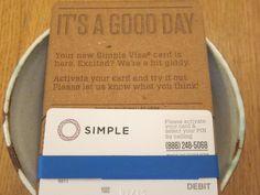 위대한 제품의 속성 Startup News, Visa Card, Your Cards, Thinking Of You, Let It Be, My Love, Day, Simple, How To Make