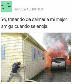 No pos Dinosau-. Momoz :V Vamoh a reilno un rato # Humor # amreading # books # wattpad Memes Estúpidos, Exo Memes, Funny Memes, I Love School, Pinterest Memes, Spanish Memes, Humor, Anime, Sentences