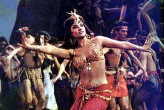 Gina Lollobrigida in Sheba and Solomon The most beautiful and sexy belly dancer costume ever! Belly Dancer Costumes, Belly Dancers, Gina Lollobrigida, Movie Costumes, Most Beautiful, Wonder Woman, Actresses, Solomon, Superhero