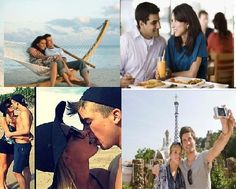 Essential travel tips for planning a vacation to experience memorable moments to live together.