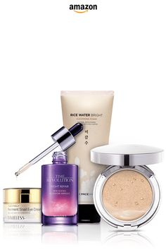 Everything you need to look beautiful.