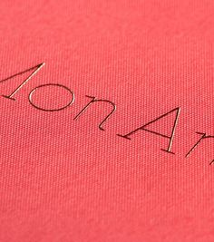 Detail hotfoil embossing Mothers day greeting card Maman Mon Amour in fuchsia Print Finishes, Mother's Day Greeting Cards, Letterpress, Screen Printing, Mothers, Stamp, Detail, Prints, Paper