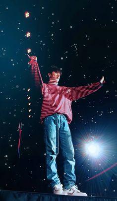 wow i miss our leader a fuck ton Kim Hanbin Ikon, Ikon Kpop, Yg Entertainment, K Pop, Ikon Leader, Koo Jun Hoe, Winner Ikon, Ikon Wallpaper, Rock Songs