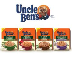 I'm learning all about Uncle Ben's® Flavored Grains at @Influenster!