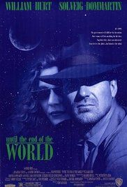 Until the End of the World (1991) - IMDb