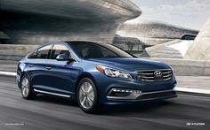 If theres a long way to get there lets take it. #Hyundai #Sonata