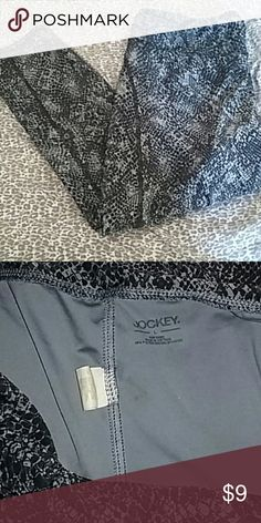 Foux snake skin leggings Women's legging great for working out. Listed as nike for views. Has a small stain as seen on pic but other than that it perfect condition. Nike Pants Leggings
