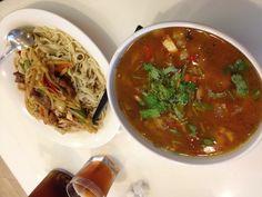 Al-Amin XinJiang dinner