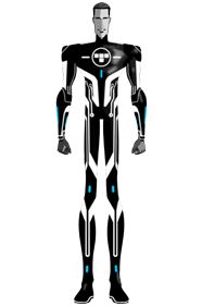 Tron Uprising Able | View previous slides View next slides
